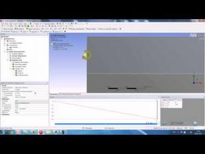 Embedded thumbnail for Моделирование расслоения в ANSYS Mechanical