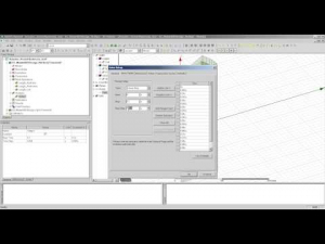 Embedded thumbnail for Моделирование магнитного гистерезиса в ANSYS Maxwell 3D