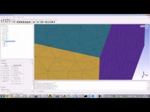 Embedded thumbnail for ICEM: махинации с узлами