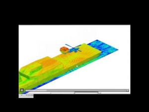 Embedded thumbnail for Новые возможности ANSYS HF. Release 15.0