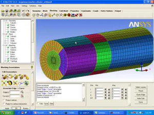 Embedded thumbnail for Large Cylinder with inside Smaller Cylinder and inner wall
