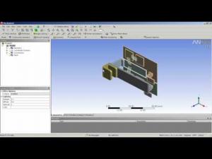 Embedded thumbnail for Междисциплинарный анализ биполярного транзистора