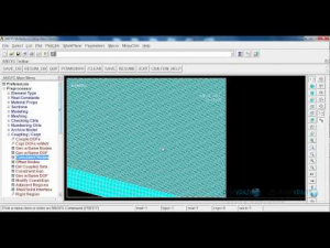 Embedded thumbnail for Эквивалентные оболочки в ANSYS/CivilFEM v.12.1