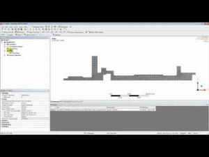 Embedded thumbnail for Решения задачи роторной динамики в среде ANSYS Workbench v13