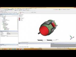 Embedded thumbnail for Запиcь вебинара «Новые возможности ANSYS Mechanical версии 19.0»