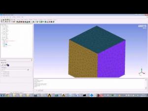 Embedded thumbnail for ICEM: махинации с узлами 2