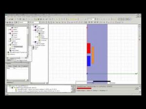 Embedded thumbnail for Использование эквивалентных схем Maxwell в Simplorer