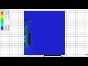 Embedded thumbnail for Распределение магнитной индукции