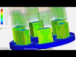 Embedded thumbnail for Магнитная муфта