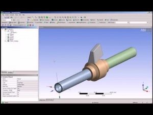 Embedded thumbnail for Применение ANSYS CFX v.12 для гидродинамического расчета