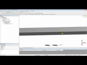 Embedded thumbnail for Экспорт модели из классики в Workbench