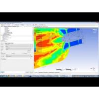 Embedded thumbnail for Пример по моделированию горения керосина