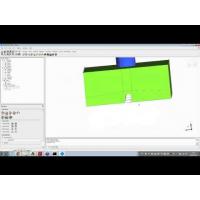 "Embedded thumbnail for Вебинар ""Применение ICEM CFD для построения гекса-сеток блоч"