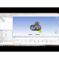Embedded thumbnail for Построение сетки методом MultiZone для опытных пользователей