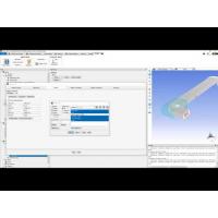 Embedded thumbnail for Оптимизация формы воздушного канала с использованием ANSYS Fluent Adjoint Solver - Часть 1